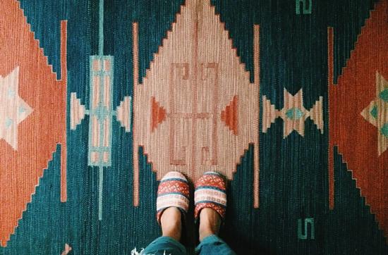 Woher kommen meine Muster?
